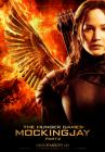 The Hunger Games: Mockingjay 2